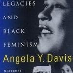 Book cover, Legacies & Black Feminism Book Cover