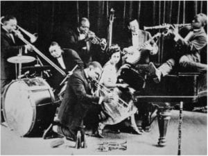 King Oliver and his Creole Band
