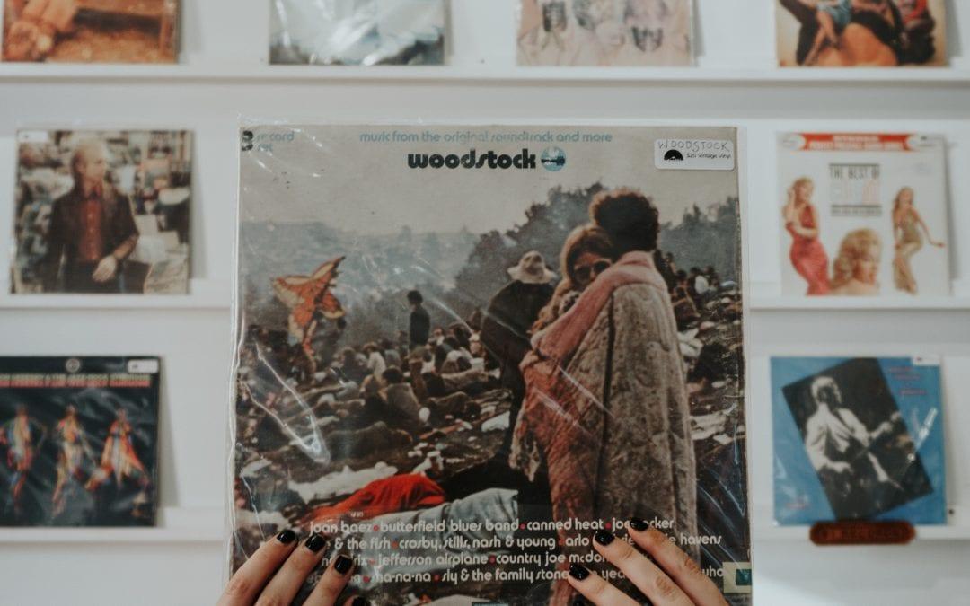 Mother's Day Memories, in Vinyl